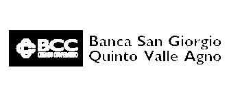 Bana San Giorgio_logo