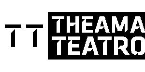 logo associazione teatrale Theama